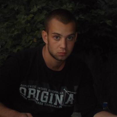 Сергей, 27, Shchuch'ye