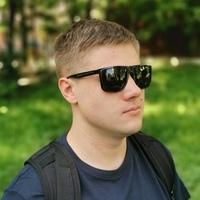 Фотография профиля Кости Сивко ВКонтакте