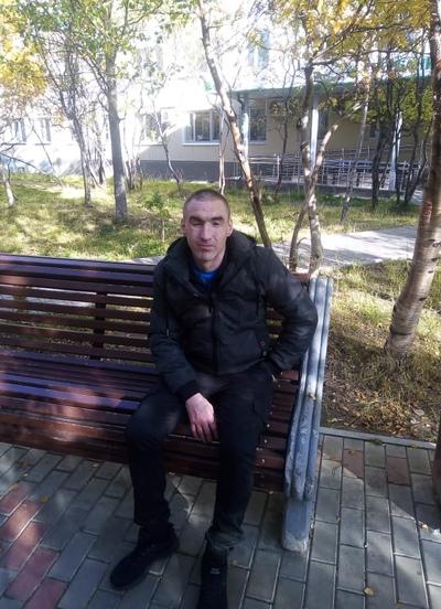 Анатолий, 34, Zapolyarnyy
