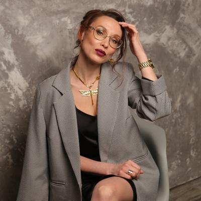 Линда Цоева