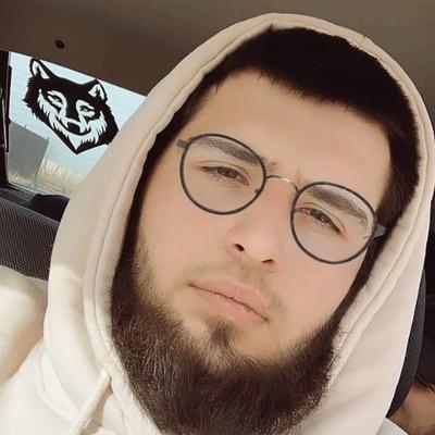 Malik, 25, Zaokskiy
