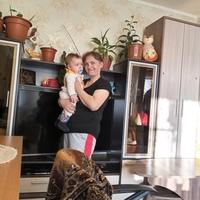 Рожкова Регина фото