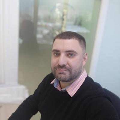 Александр, 35, Simferopol