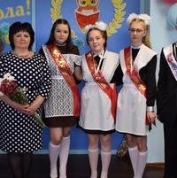 Рутковская Светлана (Борисова)