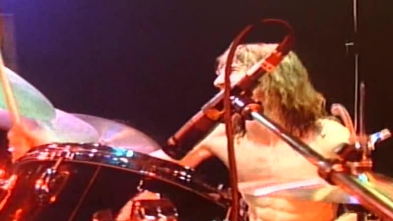 Frank Zappa — Pound - Bass Kybds Solo = Baby Snakes