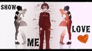 【MMD】SHOW ME LOVE (fem. ver) Motion DL by Hikka Nyomo