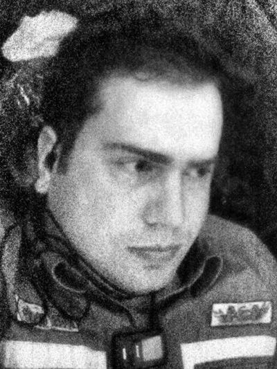 Павел Буртный