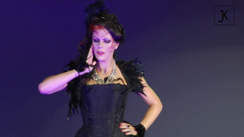 Gothic Fashion Show 2013 (Complete HD)