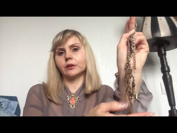 Винтажная бижутерия Nettie Rosenstein. Винтажные украшения Rosenstein