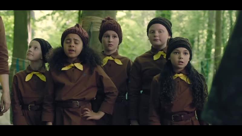 Киллерши Hitmen S01 E03 Woods