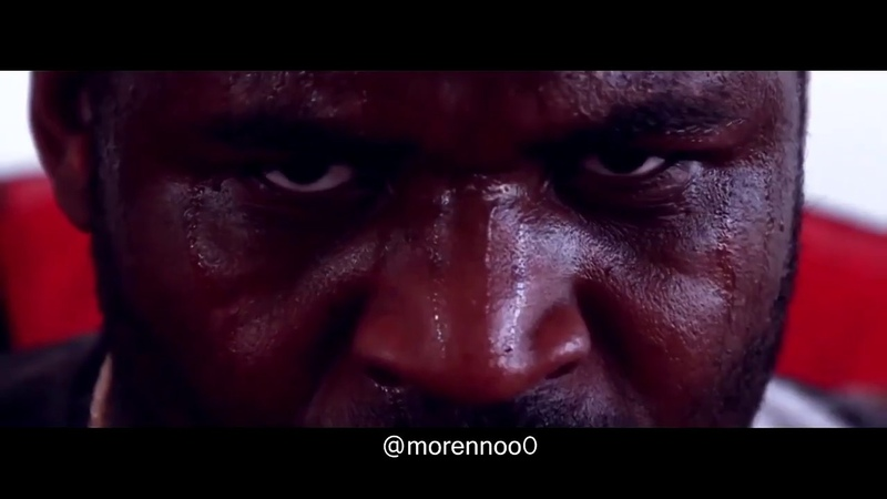 Francis Ngannou The Predator by Yunus Production