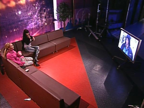 ДОМ-2 Город любви 2421 день Вечерний эфир (26.12.2010)