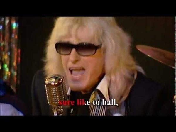 Good golly miss molly De Hijgende Herten Little Richard cover