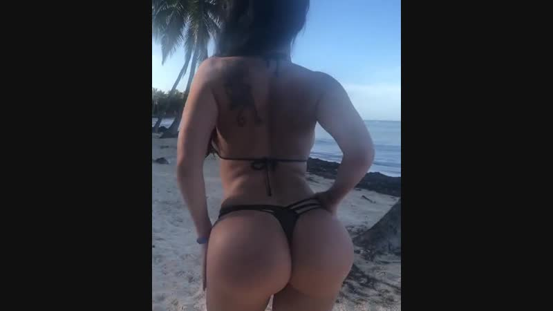 Aletta Ocean (порно, секс, эротика, попка, booty, anal, анал, сиськи, boobs, bra