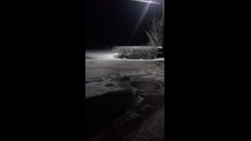 6 ранку зима