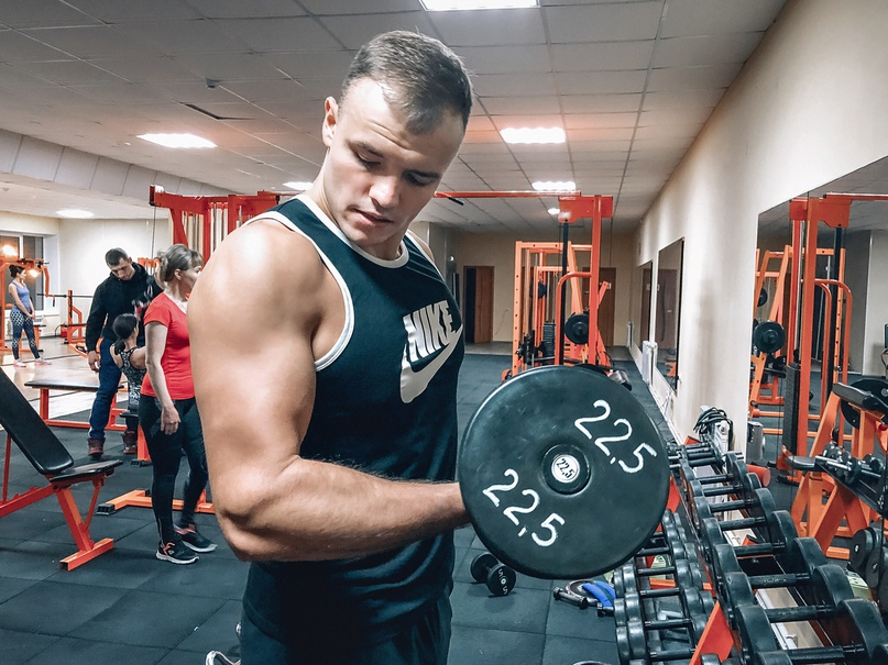 Дмитрий Ладесов  