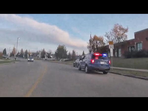 Полицейские под прикрытием в действии