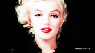 MARILYN MONROE FOREVER - Goodbye Norma Jeane (ft Michael Jackson You are not alone)