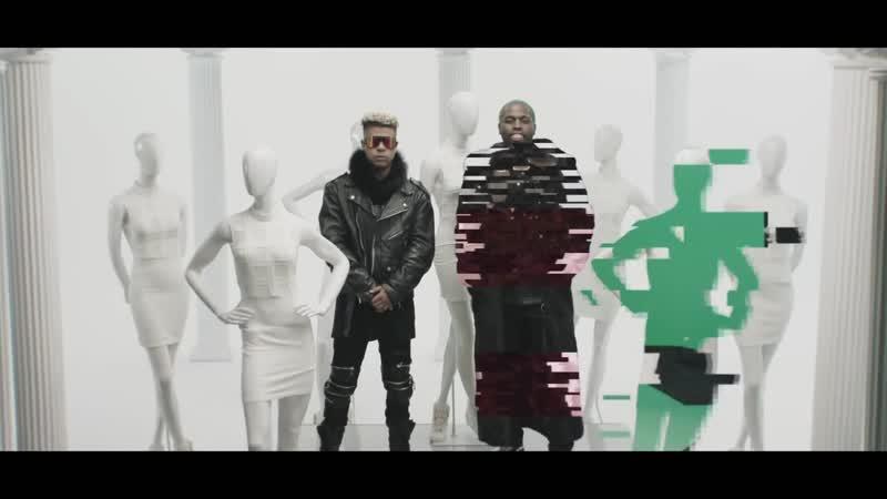 Steve Aoki - Kolony Anthem feat. ILoveMakonnen Bok Nero (Official Video) [Ultra Music]
