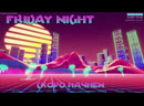 FridayNight BroRP The Families in da hood№10