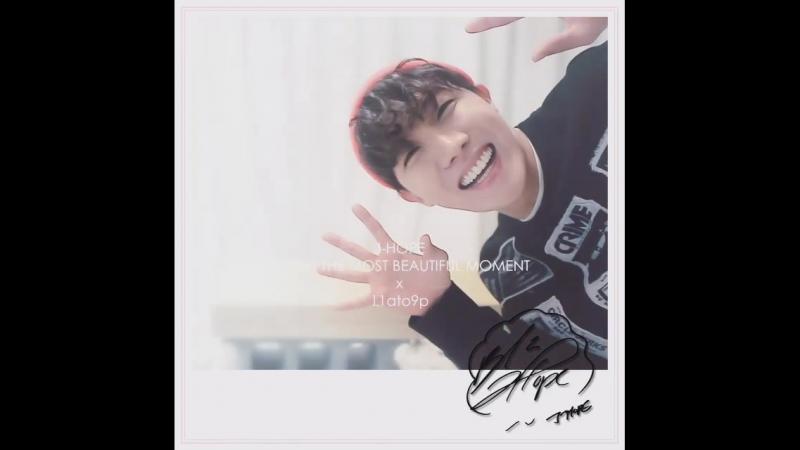 HO-Biii-⭐️ 방탄소년단 BTS 화양연화pt2 까꿍 홉꿍 제이홉 인스타가돌아옴 ㅠㅠㅠ