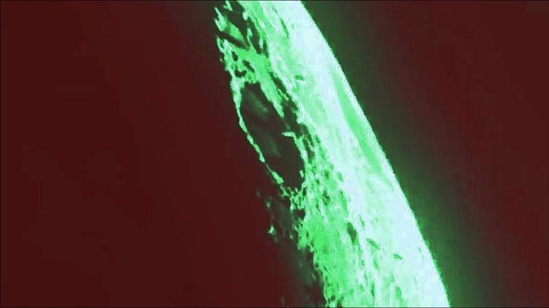 Пришельцы уже здесь Техобслуживание Луны