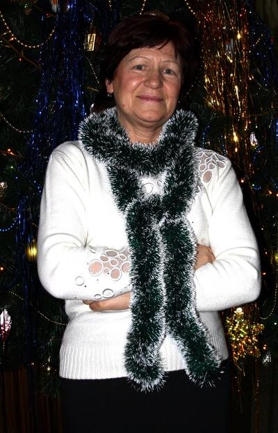 Валентина Ачкасова
