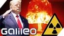 Atombomben in Deutschland! Wieso lagert Donald Trump sie hier Galileo ProSieben