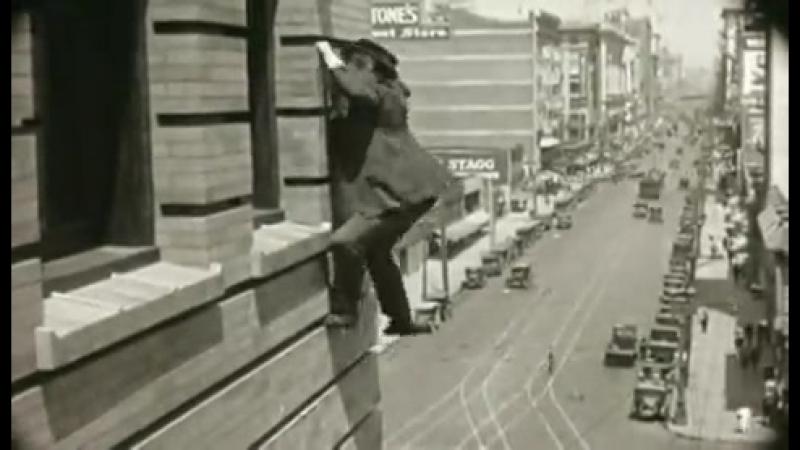 EL HOMBRE MOSCA 1923