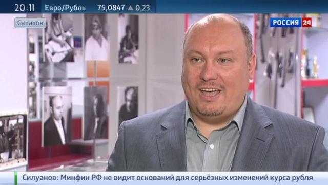 Новости на Россия 24 • Саратовский электорат принял экзамен у будущих депутатов