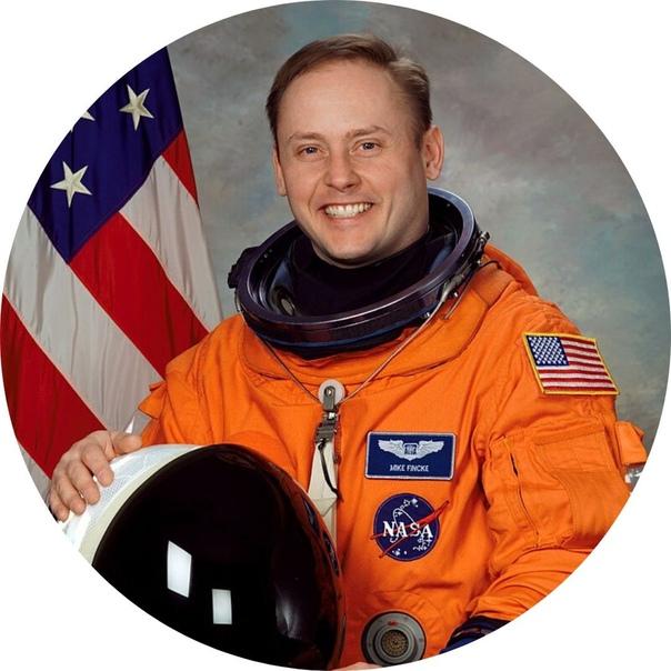 Эдвард Майкл Финк. Источник фото: wikipedia.org