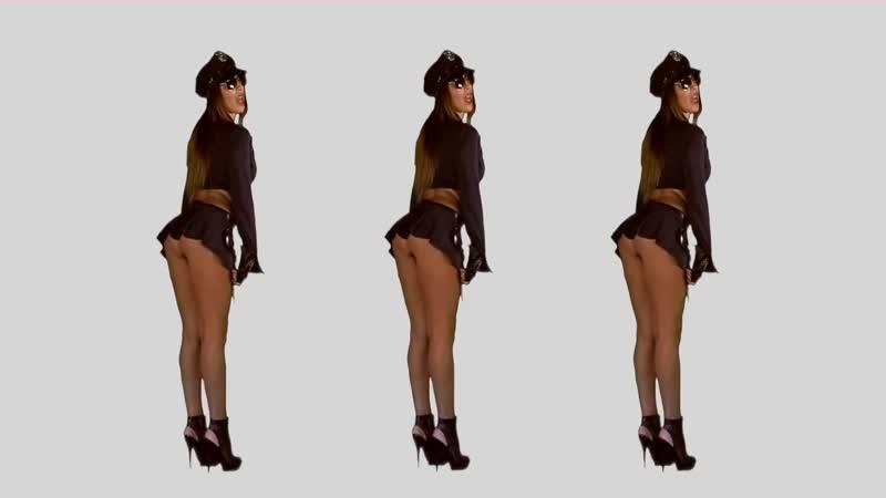 Village Girls Kick it Official Video HD