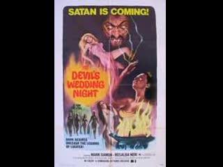 Il plenilunio delle vergini /The Devil's Wedding Night (1973)  V. Ing, Subt Esp