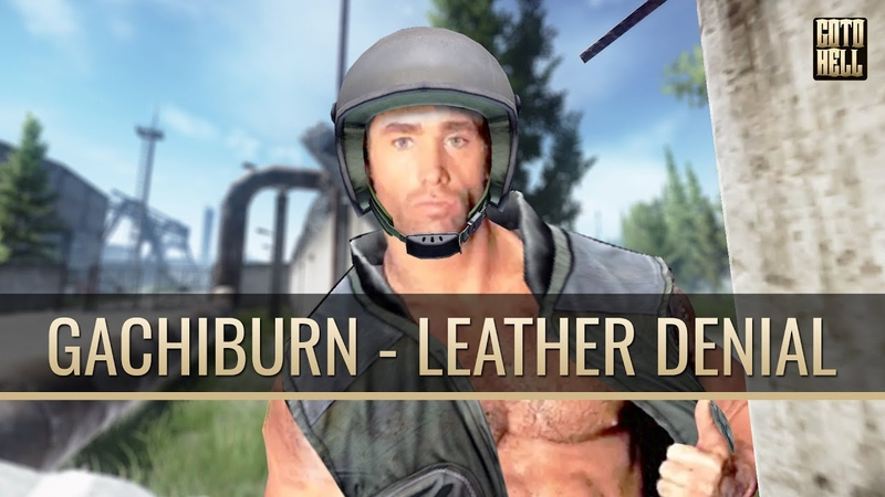 Gotohell - gachiburn leather denial (geneburn gachimuchi mashup)