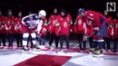 Emiratis on ice: UAE women given warm welcome by NHL