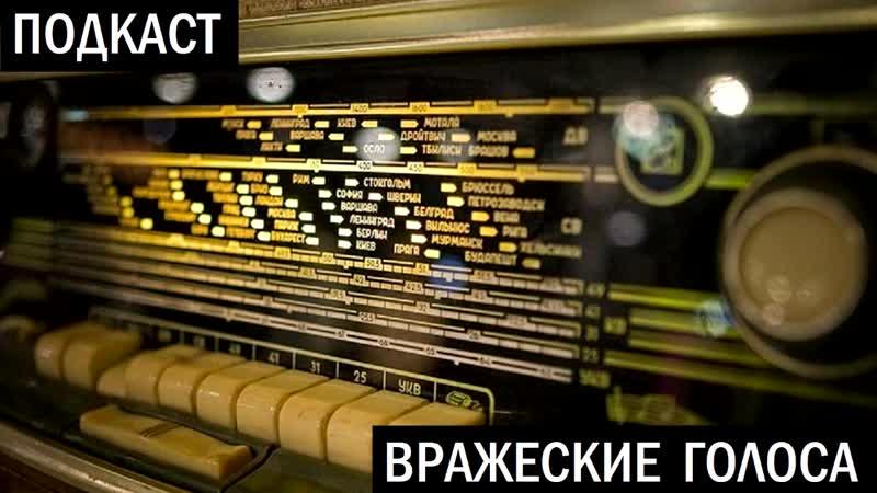 Про свободу слова в Украине Вражеские голоса Д Василец