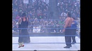 The Great Khali vs The Undertaker No Holds Barred Match HD