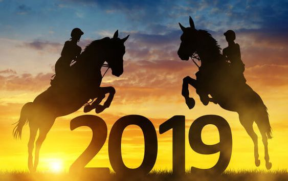 Нумерологический гороскоп на 2019 год. Расчет числа года
