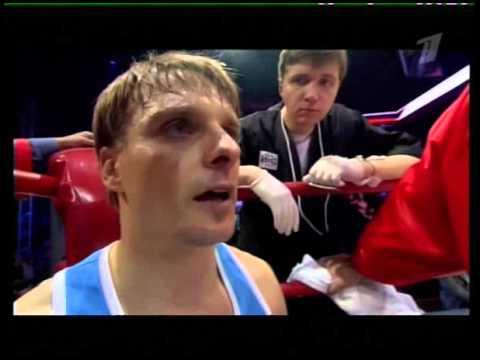 Korol ringa 1 sezon 2 serija iz 8 2007 XviD SATRip NiCK