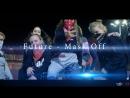 Plastic Line | Choreo by Lyapenkov Dmitriy | Future Mask Off