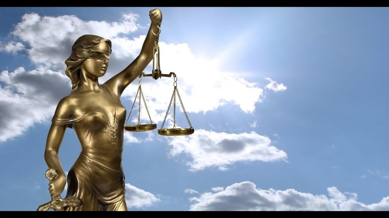 Суд земной и суд небесный Как решить свою проблему