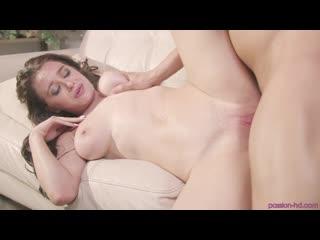 Lana Rhoades - Model Seduction [All Sex, Hardcore, Blowjob, Gonzo]