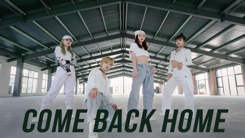 BTSZD 2NE1 Come Back Home