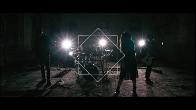 AILIS solitary world Official Music Video
