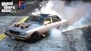 Создаем Монстра на 1000 лс. из обычной машины в Zmodeler 3 GTA 5