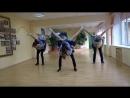 Танец Морячка 22-23 сентября Рыбинск