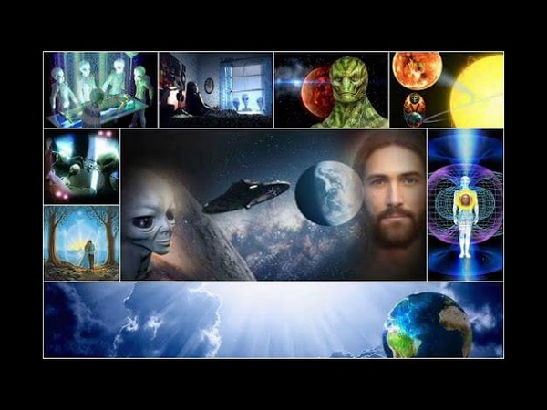 1 Změna lidské DNA a proč ztráta duchovnosti